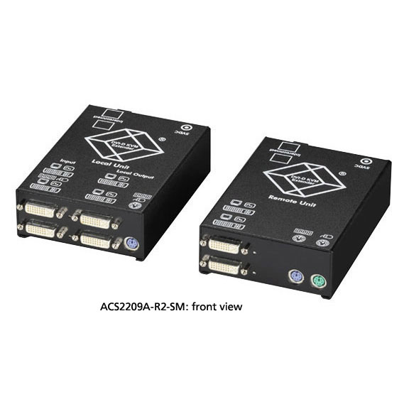 Extender ACS2209A-R2-SM