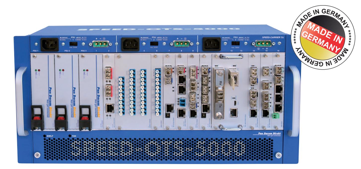 SPEED-OTS-5000