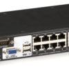 Przełącznik KVM CX Quad IP, 16-portowy